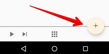 「Task Edit」画面下部の画像