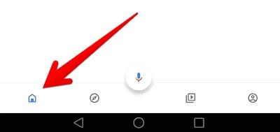 アプリ画面の左下部の画像